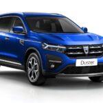 Dacia Duster facelift ar putea sosi în 2021