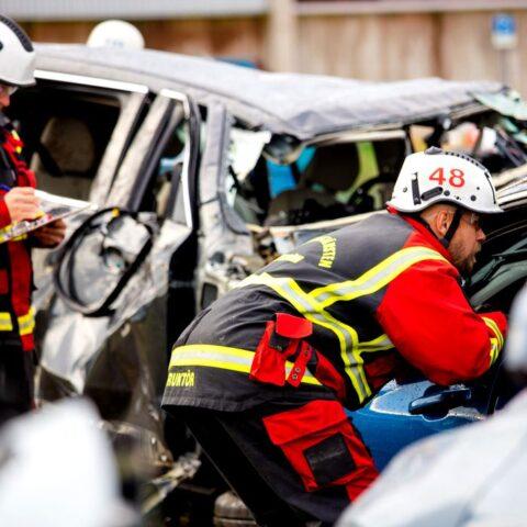 Volvo: Motivul pentru care Volvo a distrus 10