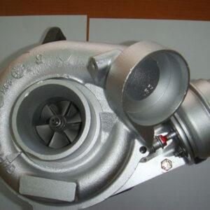 Curatare Turbosuflanta Citroen