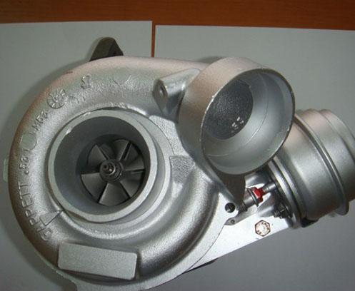 Curatare Turbosuflanta Toyota