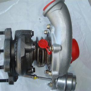 Curatare Turbosuflanta Dacia