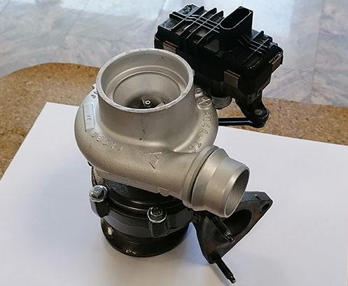 Reconditionata Land Rover EVOQUE 2.0TD