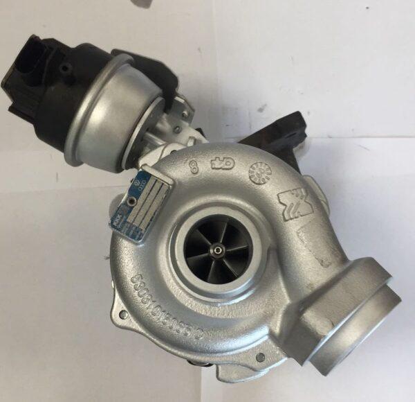 Reconditionata Audi A4 2.0TDi – 170CP – CAGA