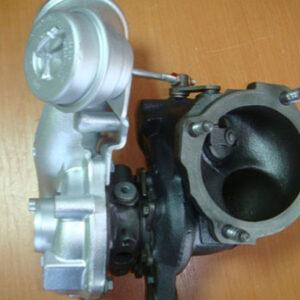 Turbosuflanta Audi TT 1.8Turbo – 150-180CP