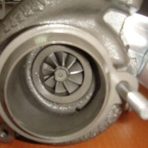 Curatare Turbosuflanta BMW