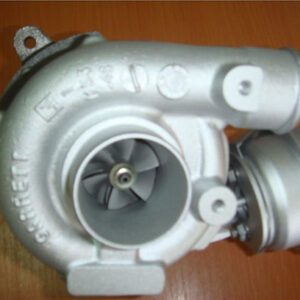 Turbosuflanta BMW E39 2.0 Diesel 136CP