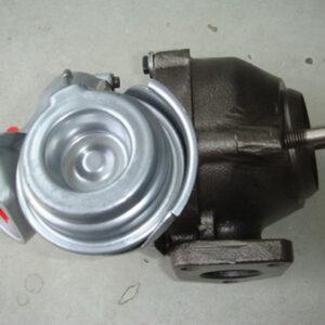 Turbosuflanta Opel Omega 2.5DTi 105CP