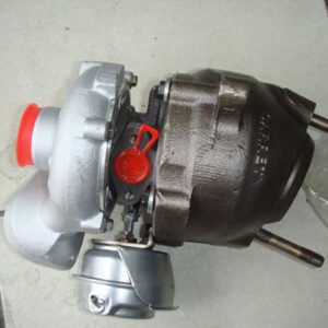 Turbosuflanta BMW Seria 3 E46 – 2.0 Diesel