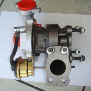 Turbosuflanta Citroen C2 1.4 HDi 75CP