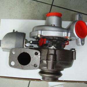 Turbosuflanta Citroen C5 1.6 HDi 109CP