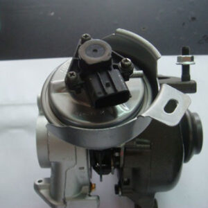 Turbosuflanta Citroen C4 2.0 HDi