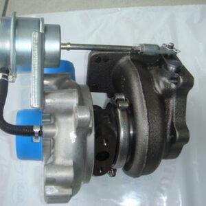 Turbosuflanta Citroen Jumper 2.8 HDi 128CP