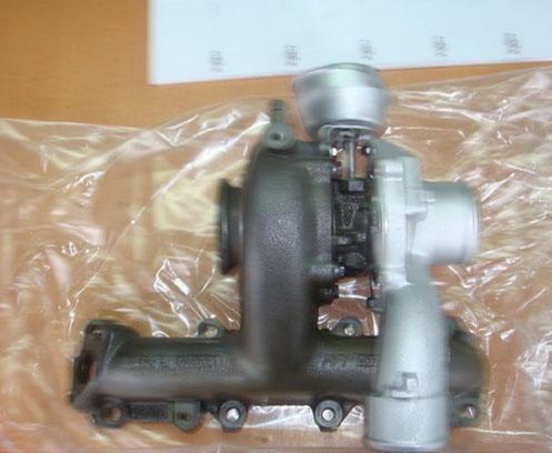 Turbosuflanta Fiat Croma 1.9JTD 120CP