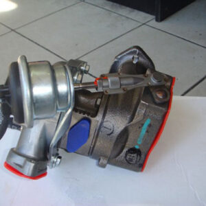 Turbosuflanta Fiat Doblo 1.3JTD 84CP