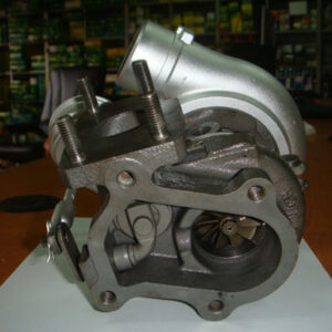 Turbosuflanta Fiat Ducato 2.3JTD 88kw