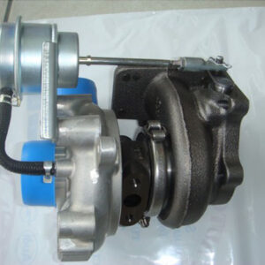 Turbosuflanta Fiat Ducato 2.0JTD