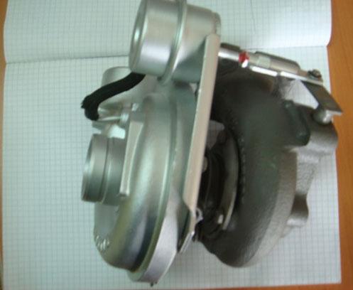 Turbosuflanta Fiat Ducato 2.8JTD 90kw