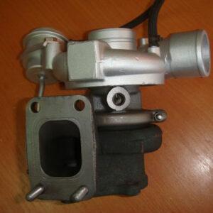 Turbosuflanta Fiat Ducato 2.8 JTD 122-128CP