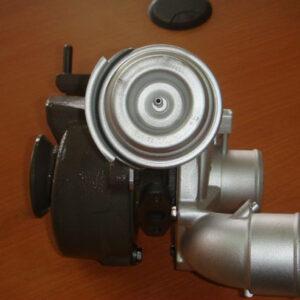 Turbosuflanta Fiat Ducato 1.9 JTD 80-82-90CP