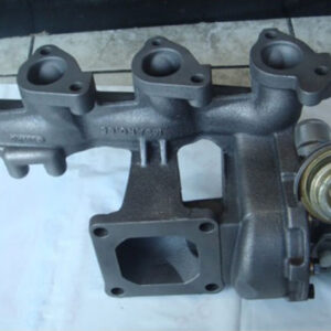Turbosuflanta Ford Focus 1.8TDCi 75-115CP