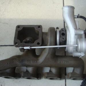 Turbosuflanta Ford Transit 2.4TDCi