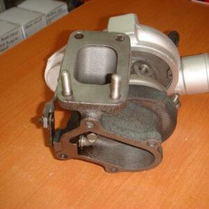 Turbosuflanta Iveco 2.8JTD 98kw