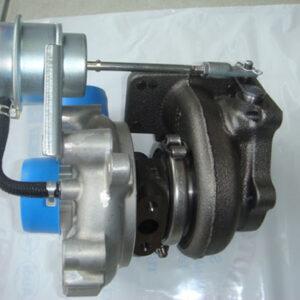 Turbosuflanta Iveco Daily 2.3HDi