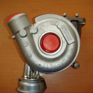 Turbosuflanta Iveco Daily 2.8HDi