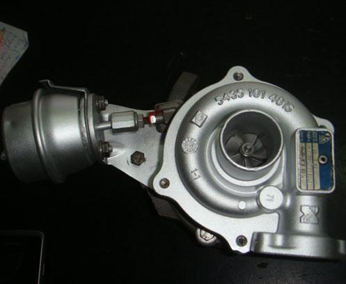 Turbosuflanta Alfa Romeo 1.3 JTD 66kw