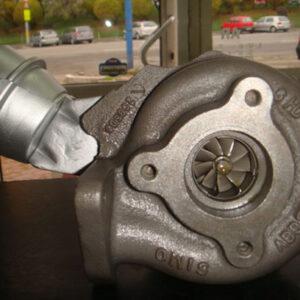 Reconditionata Alfa Romeo 1.3JTD – 66kw
