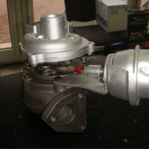 Turbosuflanta Lancia Musa 1.3 16V – 66Kw