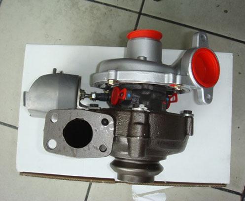 Turbosuflanta Mazda3 1.6Di 109CP