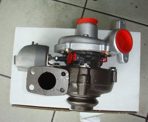 Reconditionata Volkswagen Golf5 – 1.9TDi