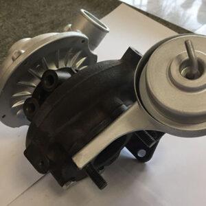 Turbosuflanta Mazda 3 2.0IHI