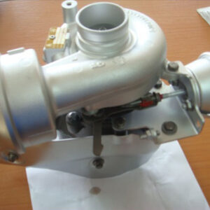 Turbosuflanta Mercedes A Class 2.0CDi 103kw