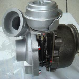 Turbosuflanta Mercedes Sprinter 2.2CDi 109CP