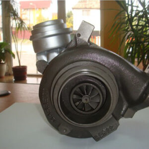 Turbosuflanta Mercedes M Class 2.7CDi 120kw