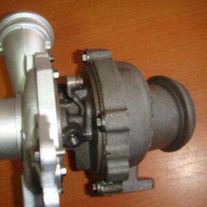 Turbosuflanta Mercedes Sprinter 2.2CDi cu actuator