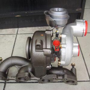 Turbosuflanta Mithsubishi Grandis 2.0Di 136 si 140CP