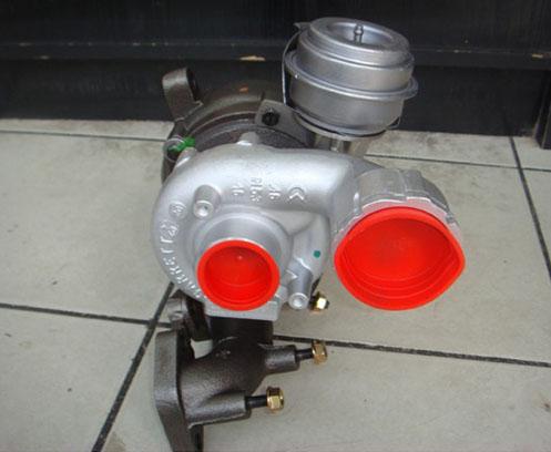 Turbosuflanta Mithsubishi Lancer 2.0Di 140CP