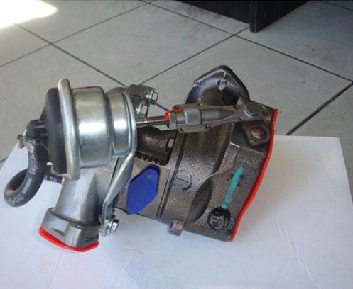 Turbosuflanta Opel Corsa 1.3CDTi