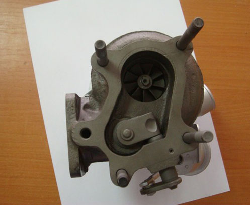 Reconditionata Opel Vectra A 1.7TD