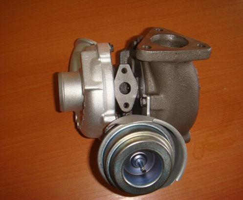 Turbosuflanta Opel Astra G 2.2TDi 92kw