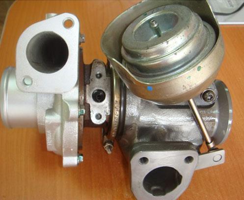 Turbosuflanta Opel Insignia 2.0CDTi 96kw