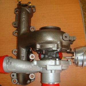Turbosuflanta Opel Signum 1.9CDTi 120CP
