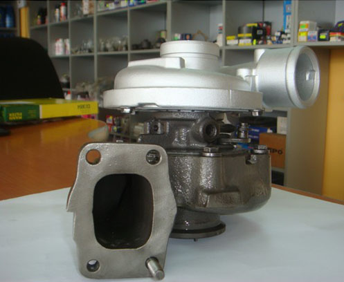 Turbosuflanta Peugeot Boxer 2.8JTD
