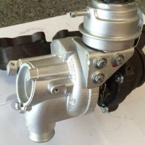 Reconditionata Audi A3 2.0TDi – 150CP