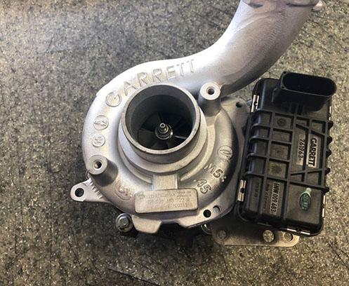 Reconditionata Audi A8 3.0TDi – 165kw