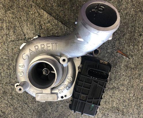 Reconditionata Porsche Cayenne 3.0TDi – 165kw
