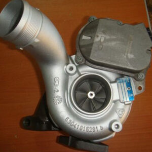Turbosuflanta Audi A8 3.0Diesel – 175kw